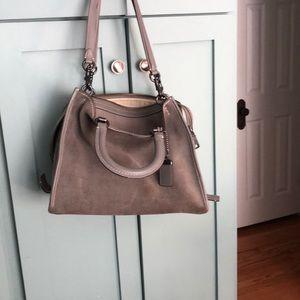Coach Rogue purse